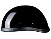 Helmet-Eagle Gloss Blk