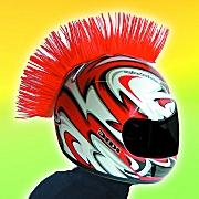 Hairy Mohawk