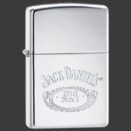Zippo-Jack Daniels
