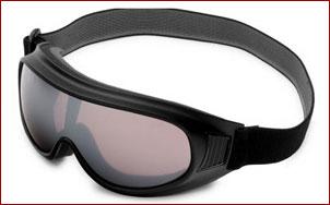 Goggle Set - Commander I