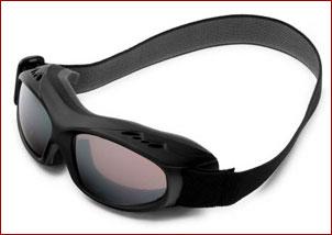 Goggle Set - Evader I