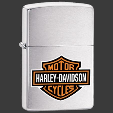 Zippo-Harley Davidson
